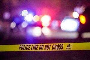 Xả súng làm 2 người chết, 4 người bị thương tại Mỹ