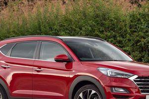 Rò rỉ về Hyundai Tucson facelift mới sẽ ra mắt chính thức tại Ấn Độ vào ngày 5/2