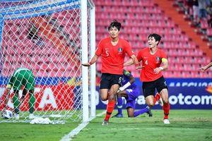 Đả bại U23 Saudi Arabia ở hiệp phụ, U23 Hàn Quốc bước lên ngôi vương U23 châu Á