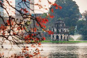 Hà Nội: Bình yên miền nhớ