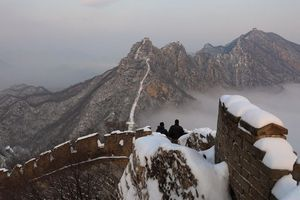 Loạt điểm du lịch nổi tiếng Trung Quốc đóng cửa vì dịch bệnh ở Vũ Hán