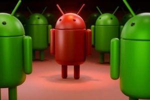 Những ứng dụng Android bạn nên gỡ bỏ ngay đầu năm mới