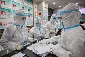 Dịch viêm phổi Vũ Hán sẽ kéo dài trong bao lâu?