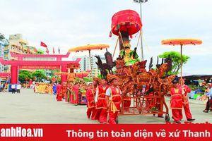 Giữ gìn nét văn hóa trong lễ hội đầu xuân