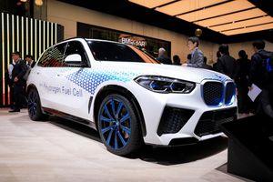 Xe BMW chạy nhiên liệu hydro sẽ rẻ như xe xăng vào năm 2025