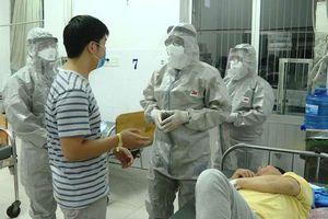 Toàn cảnh ca lây nhiễm và quá trình chữa trị vi rút corona tại Việt Nam