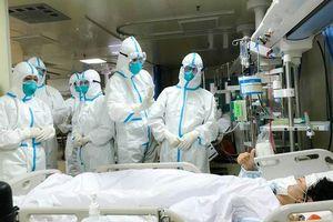 Ngăn chặn virus corona: WHO 'rất ấn tượng' với Trung Quốc, Nga đóng cửa biên giới ở Viễn Đông