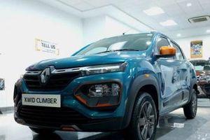 Chiếc ô tô mới ra mắt giá chỉ từ 95 triệu đồng có gì hấp dẫn?