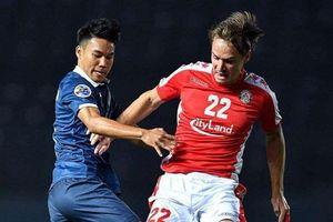 Top 10 đội bóng Đông Nam Á có giá trị đội hình cao nhất: Đại diện Thai League áp đảo