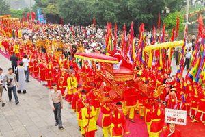 Lễ hội mùa xuân Côn Sơn - Kiếp Bạc năm 2020 có nhiều hoạt động phong phú