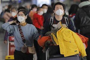 Nga đóng cửa biên giới Viễn Đông với Trung Quốc do lo ngại virus Corona