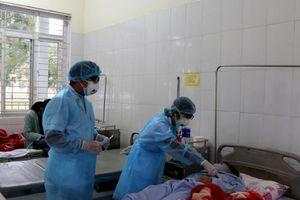 Cập nhật tình hình bệnh nhân nghi nhiễm virus Corona ở Lào Cai