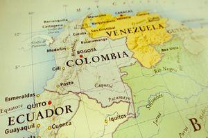 Colombia quyết từ chối nối lại quan hệ với Venezuela