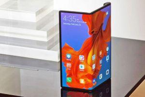 Chờ đợi gì ở smartphone gập 2020?