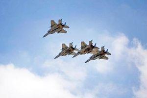 Tướng Mỹ đề xuất Israel 'đối đầu' Nga tại Trung Đông