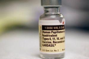 Vắc-xin có thể cứu sống 62 triệu phụ nữ trong tương lai