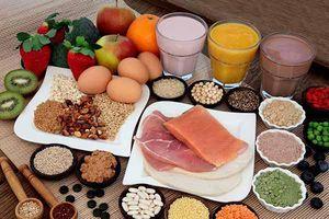Một số rủi ro liên quan đến việc tiêu thụ quá nhiều protein