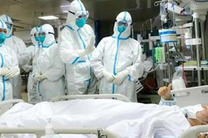 Số người tử vong vì virus corona tăng lên 213 người, gần 10.000 ca nhiễm bệnh