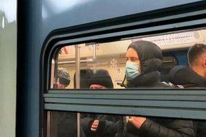 Nga phát hiện 2 trường hợp nhiễm virus corona đầu tiên