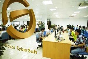 Global CyberSoft đổi tên thành Hitachi Vantara Việt Nam