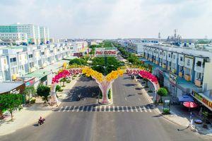 Tạm dừng chương trình 'Kiên Giang 20 năm lấn biển dựng quê hương'