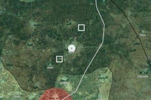 SAA hóa giải độc chiêu của Thổ, tiến thẳng Idlib