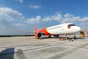 Vietjet công bố kết quả kinh doanh quý IV-2019, doanh thu vận tải hàng không tăng trưởng 25%