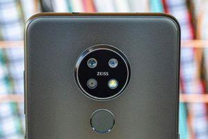 Sau Tết, Nokia 7.2 giảm giá cực sốc