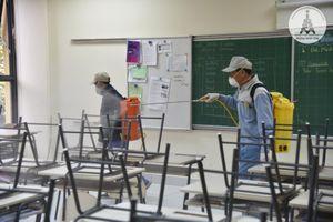 Hơn 2 triệu học sinh Hà Nội nghỉ học từ ngày 3 đến 9/2 tránh lây lan virus Corona