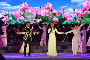 'Ngàn hoa dâng Đảng' – Chương trình nghệ thuật kỷ niệm 90 năm Ngày thành lập Đảng