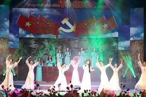 Những ca khúc cách mạng còn mãi với thời gian: Đảng đã cho ta mùa Xuân...