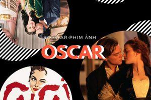 Oscars: 10 bộ phim từng 'hốt' gần hết các giải thưởng