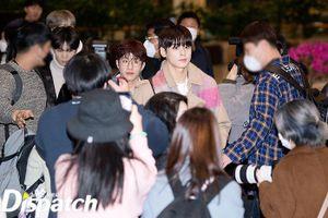 Knet sốc khi Cha Eun Woo (ASTRO) hóa thiên thần, bừng sáng ở sân bay giữa đại dịch virus corona