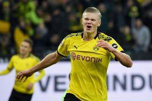Vòng 20 Bundesliga: Dortmund 5-0 Union Berlin, Mainz 05 1-3 Bayern Munich