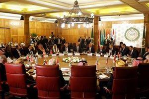 Liên đoàn Arab gạt phăng đề xuất 'thỏa thuận thế kỷ' của Mỹ về hòa bình Trung Đông
