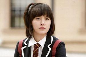 Goo Hye Sun sang Anh sau ly hôn