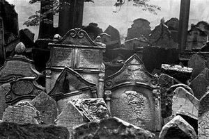 Rùng mình loạt nghĩa địa độc đáo, kỳ dị trên thế giới