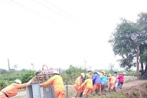 PC Thái Bình: Niềm tin trên quê lúa