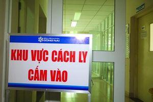 Hai trường hợp về từ Trung Quốc đều âm tính với nCoV