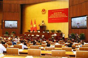 Đạo đức Hồ Chí Minh - Đạo đức của Đảng
