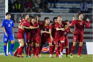 Triều Tiên rút lui, ĐTQG nữ Việt Nam thêm cơ hội lớn tham dự Olympic Tokyo 2020