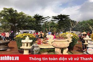 Lễ hội đầu năm – nét đẹp văn hóa Việt