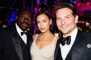Irina Shayk và Bradley Cooper lần đầu chụp ảnh chung sau chia tay