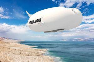 Chiếc phi cơ 42 triệu đô lớn nhất thế giới có gì đặc biệt?