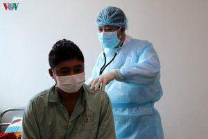 Số ca nghi mắc corona ở Lai Châu tăng lên 20 người