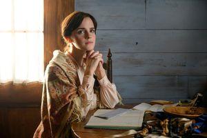 Phim 'Little Women' của Emma Watson nhận cơn mưa lời khen