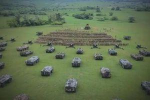 Nga 'không để yên' Mỹ và NATO 'động binh' quy mô lớn