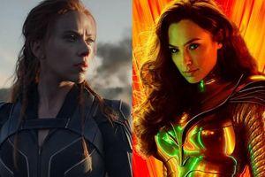 Những siêu phẩm điện ảnh được mong chờ nhất nửa đầu 2020