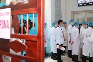 6 bệnh nhân cách ly ở Huế đều âm tính với virus Corona