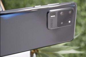 Samsung Galaxy S20 lộ ảnh cực 'chất' trước ngày ra mắt